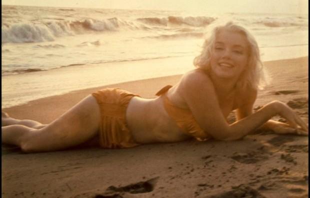 ФОТО: Еве како изгледала Мерлин Монро само неколку недели пред смртта