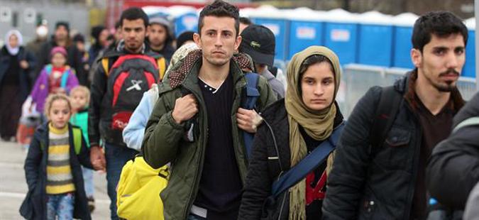 Авганистанците и понатаму остануваат во категоријата бегалци