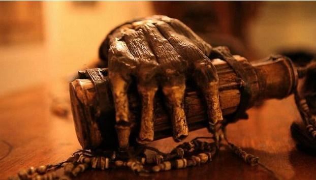 Мистериозна унгарска мумија може многу да ни открие за ракот