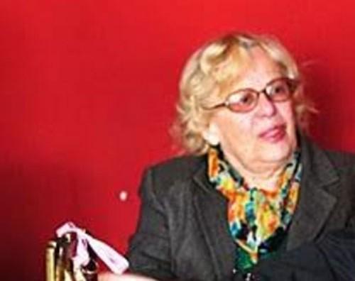Почина Нада Прличкова
