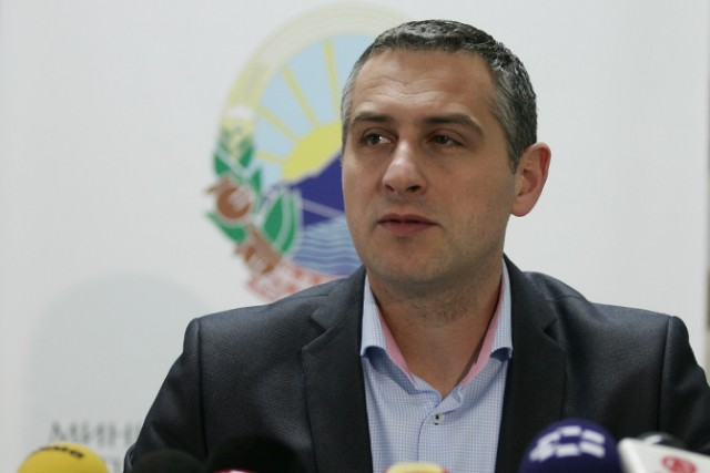 Тодоров: Со новиот Центар ќе се подигне квалитетот и успешноста на трансплатацијата