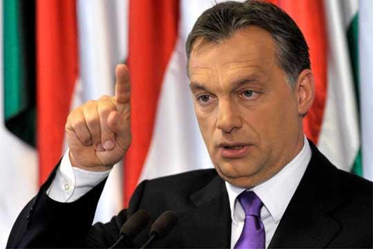 Унгарија со референдум ќе го решава приемот на бегалци