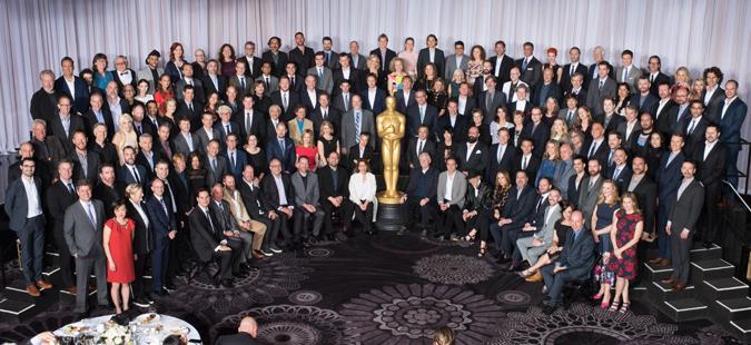 """Доделување на филмските награди """"Оскар"""" во недела"""