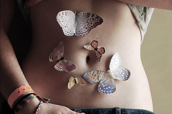 """Колку долго траат """"пеперутките во стомакот""""?"""