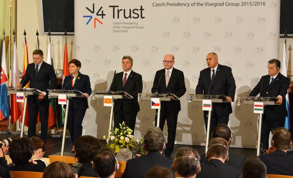 Фицо: Сите треба да ги слушнат пораките на претседателот Иванов