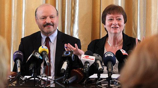 ПССЕ: Предвремените избори се единствен излез од политичката криза