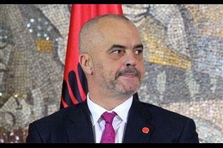 """Рама: Тирана """"нема да крева ѕидови"""", но нема ни да ги отвори границите"""