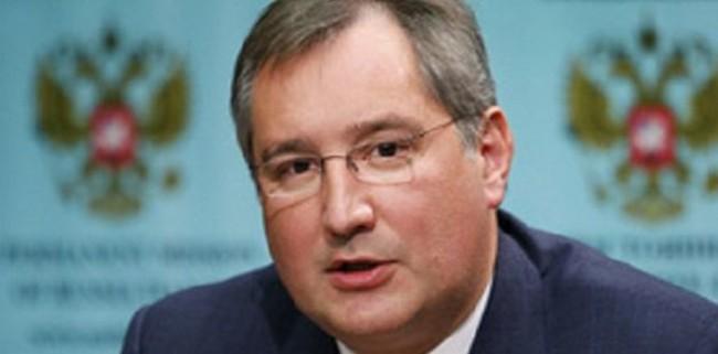 """Рускиот вице-премиер Рогозин на """"црна листа"""" во Црна Гора"""