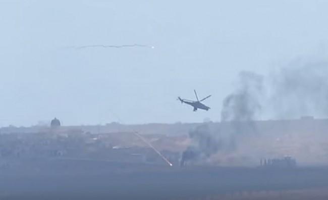 Сириската опозиција бара прекин на руските воздушни напади