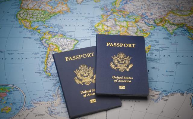 Зошто Американците се откажуваат од државјанството?