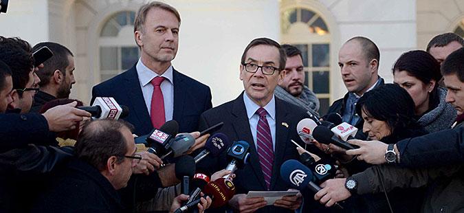 ЕУ и САД треба да ја објават проценката за изборите