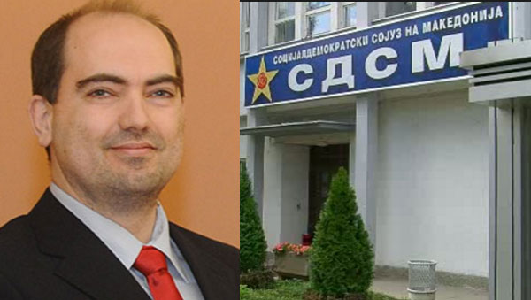 """""""Курир"""": СДСМ повторно на перфиден начин го кочи прочистувањето на избирачкиот список"""