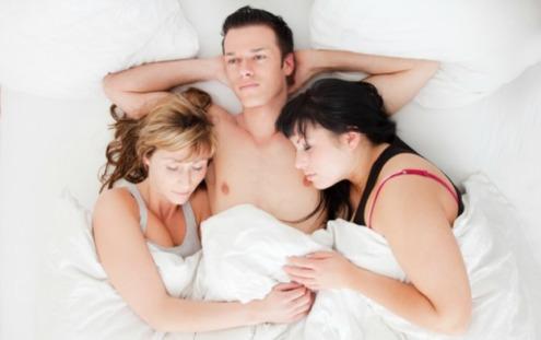Основни правила за секс во тројка