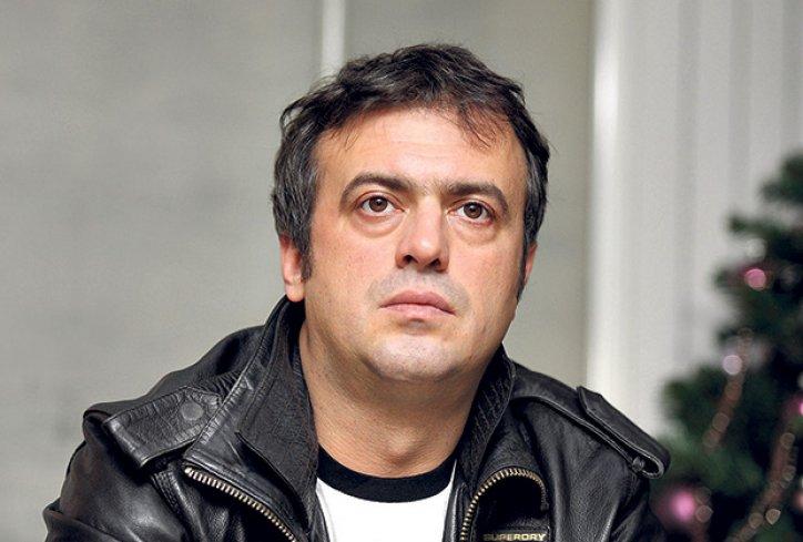 Сергеј Трифуновиќ најден искасан и повреден на улица