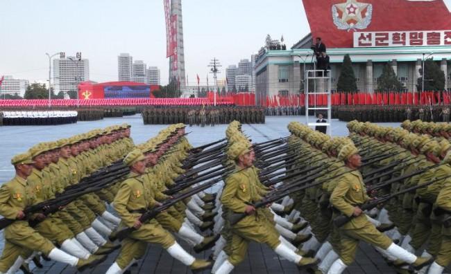 Северна Кореја ќе лансира сателит во Вселената