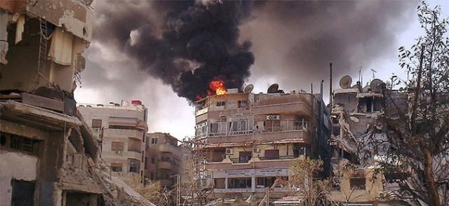 Русија предлада прекин на огнот во Сирија од 1 март