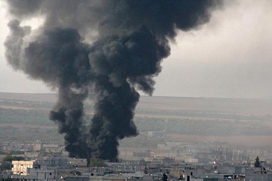Убиен руски офицер во Сирија