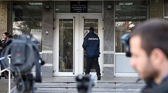 Одбиен предлогот на СЈО за мерка притвор за уште четири лица