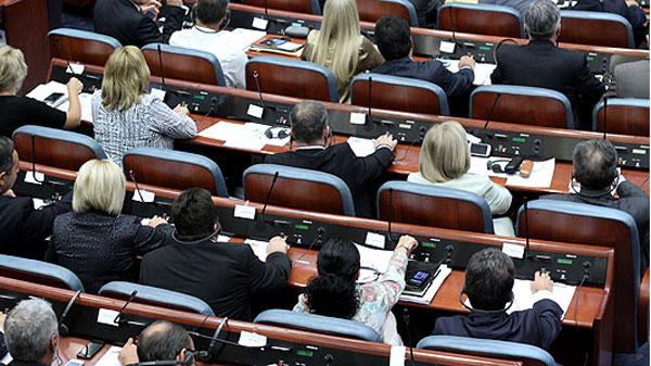 Пратениците на ВМРО ДПМНЕ упатија телеграма со сочувство до семејството на Мирчев