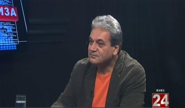 Костов: Избори треба да има на 24 апри