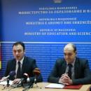 Ристовски: Македонските дипломи ќе имаат европски предзнак
