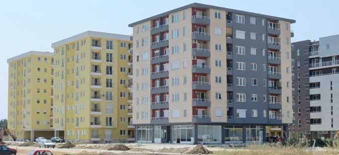 Јавна распределба на социјални станови во општина Ресен