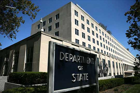 САД бараат Турција да прекине со нападите врз сириските Курди