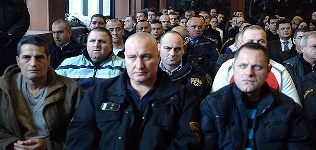 """Случај """"Диво Насеље"""": Мотивот бил уставно загрозување на безбедноста на Македонија"""