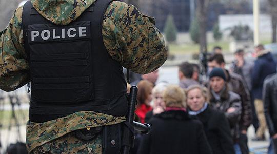 Почна судењето за настаните во кумановската Дива населба