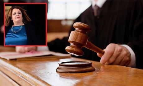 """""""Прес 24"""": И судија бил жртва на малтретирање од тимот на Катица Јанева"""