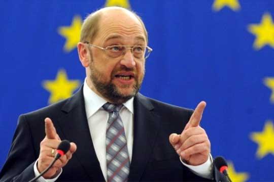 """Претседателот на ЕП под притисок на грчките европратеници ја забрани """"Групата на пријатели на Македонија"""""""