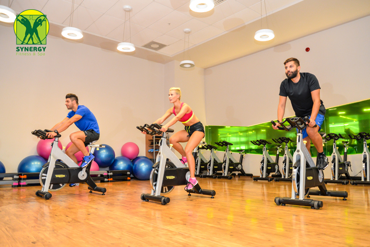 Synergy Fitness & Spa слави роденден: Пред една година беа поставени стандардите на модерниот фитнес во Македонија