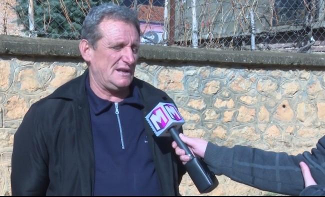 Жителите на Пустец одлучно застанаа зад Темелко: Со неговото апсење се ситат тие што не се Македонци