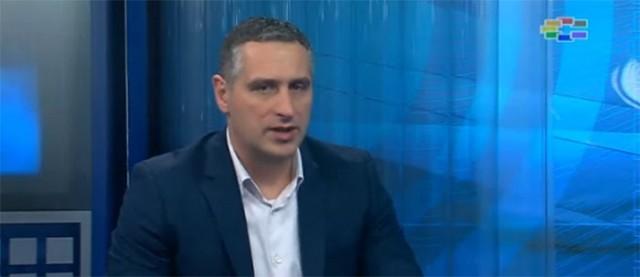 Тодоров со аргументи објасни дека ДИК има време за прочистување на списокот