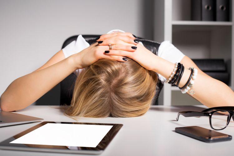 Решете се од главоболката и од стресот за 30 секунди