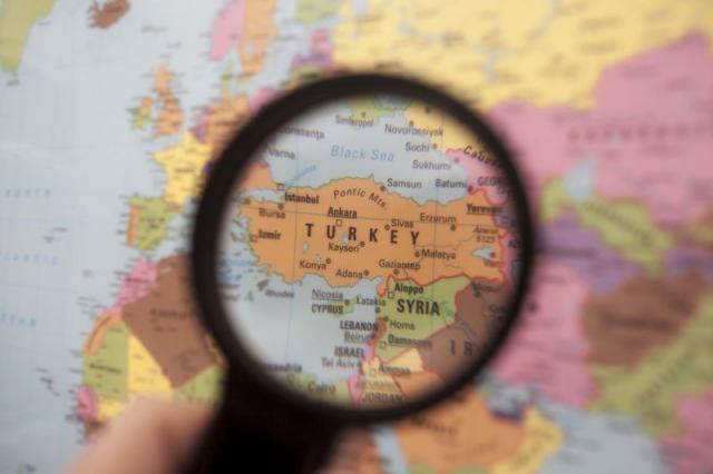 Нов напад во Турција