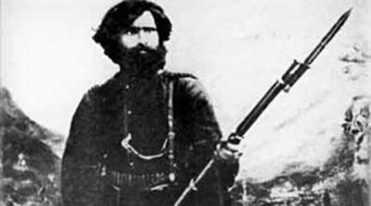 Ќе се подигне споменик на војводата Турунџев во Битола