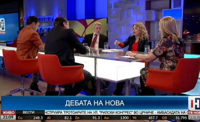 Каракамишева-Јовановска: СЈО одработува политичка агенда на СДСМ