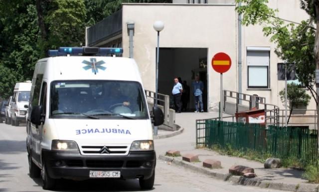 Почина осуденик од затворот Идризово