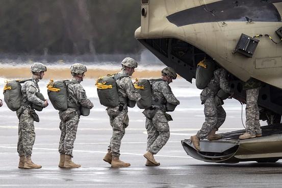 Обама ќе го зголемува буџетот за борбата против ИД