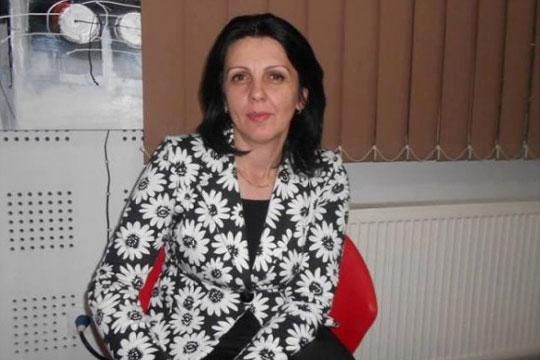 Меѓу кандидатите за претседател на Косово и Србинка