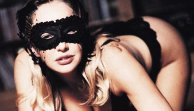 Десет женски сексуални фантазии
