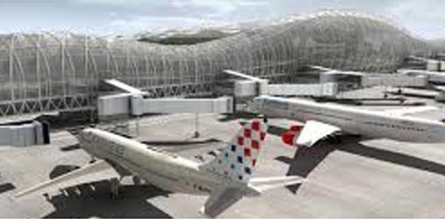 Аеродромот во Загреб именуван Фрањо Туѓман