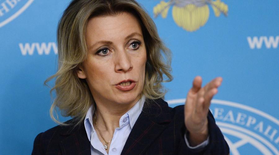 Закхарова: Обидите на НАТО да ја вовлече Србија во сојузот се понижувачки по бомбардирањата од САД
