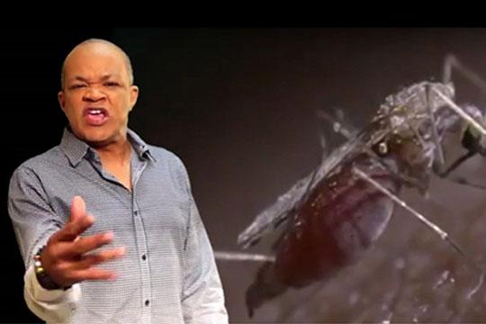 ВИДЕО: Со реге против вирусот Зика!