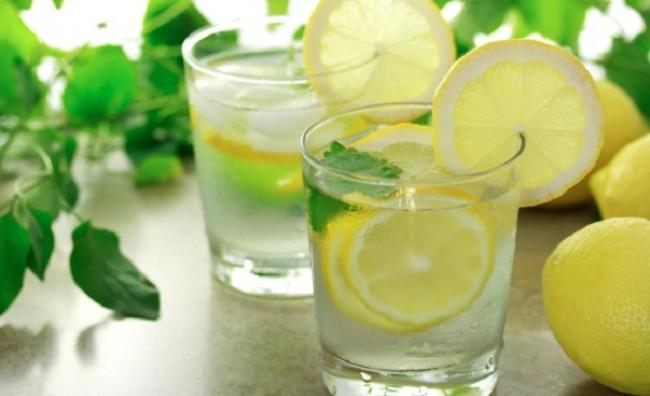 01-Lemon-Water