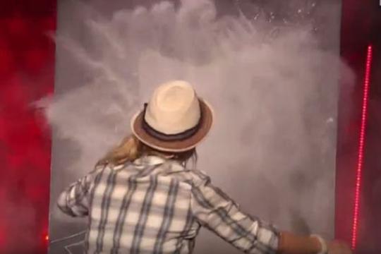 ВИДЕО: Настап на швајцарско талент шоу стана хит на интернет