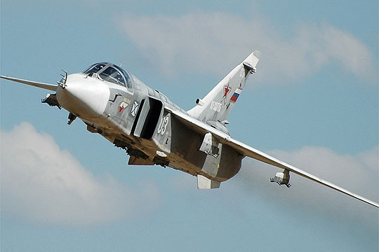 Уапсен човекот кој го уби пилотот на соборениот руски авион Су-24