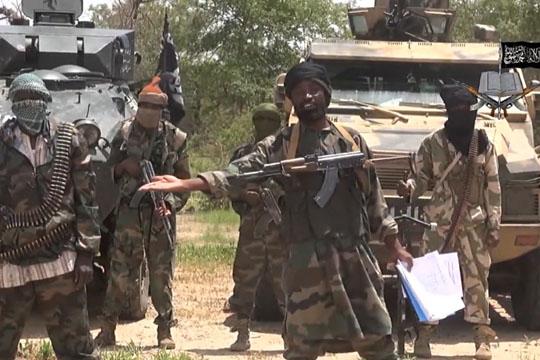 Боко харам уби шестмина војници во Нигер