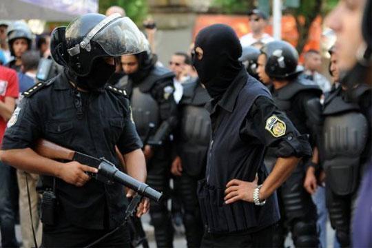 Во Тунис разбиена женска терористичка група